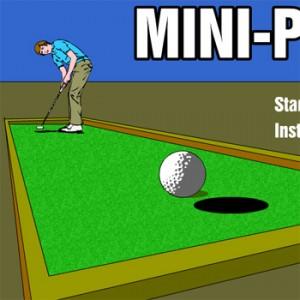 بازی آنلاین ورزشی گلف