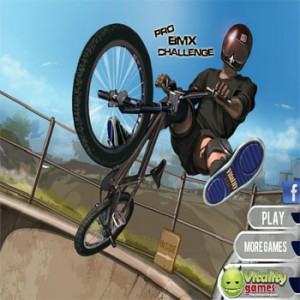 بازی آنلاین دوچرخه سواری