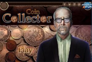 بازی آنلاین جمع آوری سکه توسط آقای لری