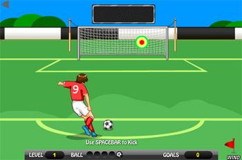 بازی-آنلاین-پنالتی-زدن